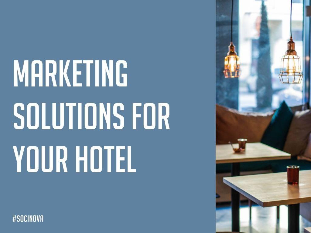2020 Best Hotel Digital Marketing Strategies
