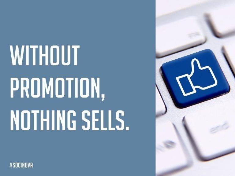 Affordable Social Media Promotion Services