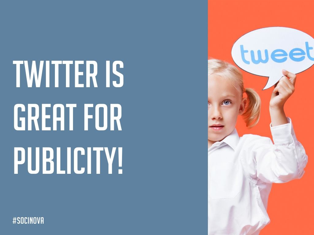 Twitter Content Posting Services