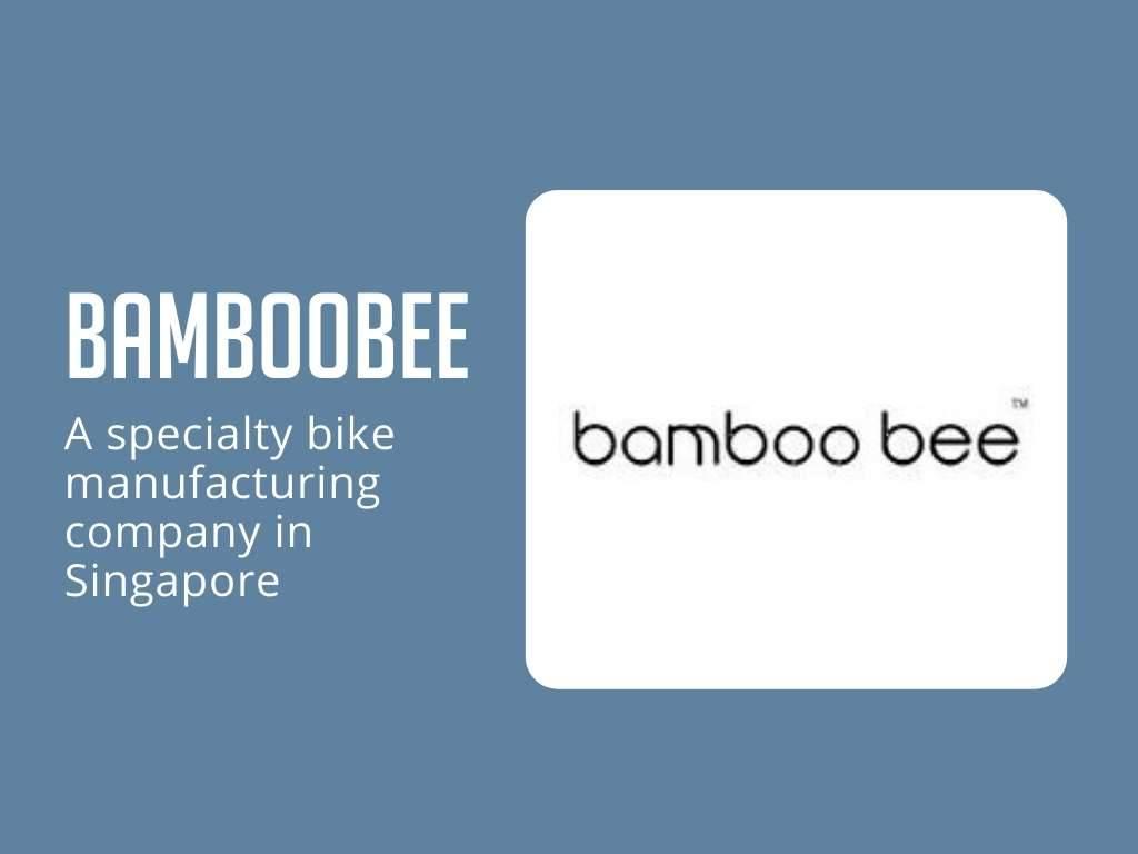 Bamboo bee