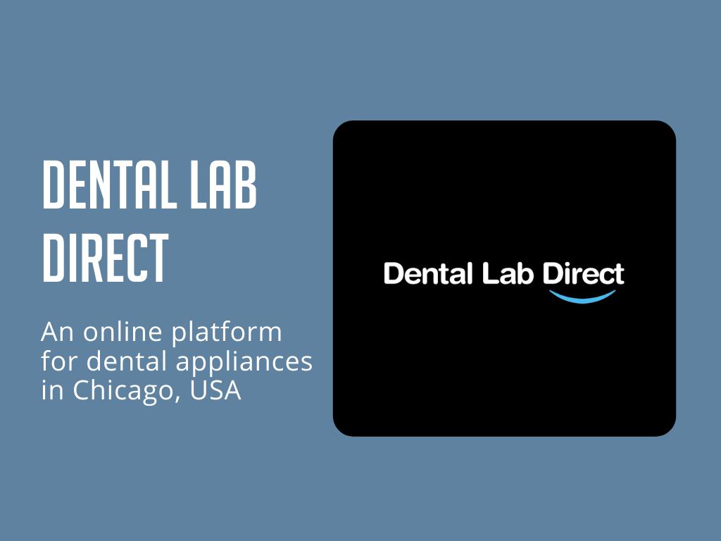 Dental lab direct