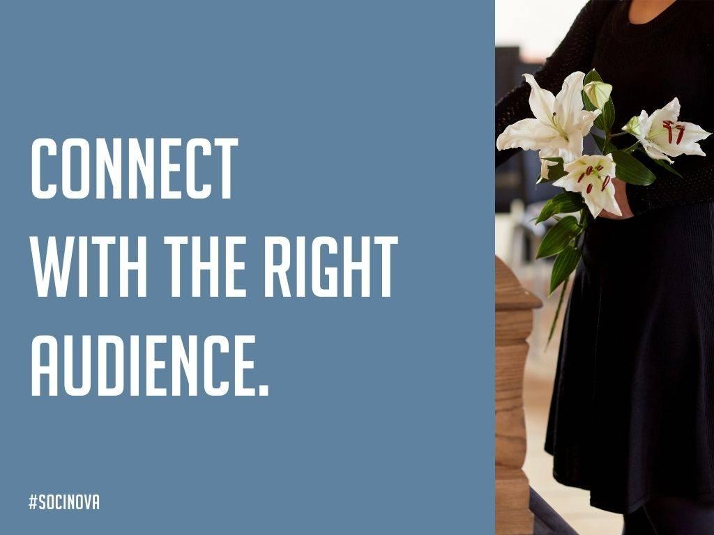 Social Media Marketing for Funeral Homes