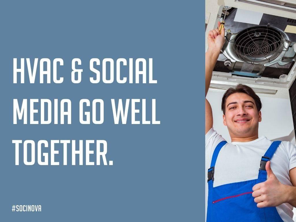 Social Media Marketing for HVAC Businesses & Contractors