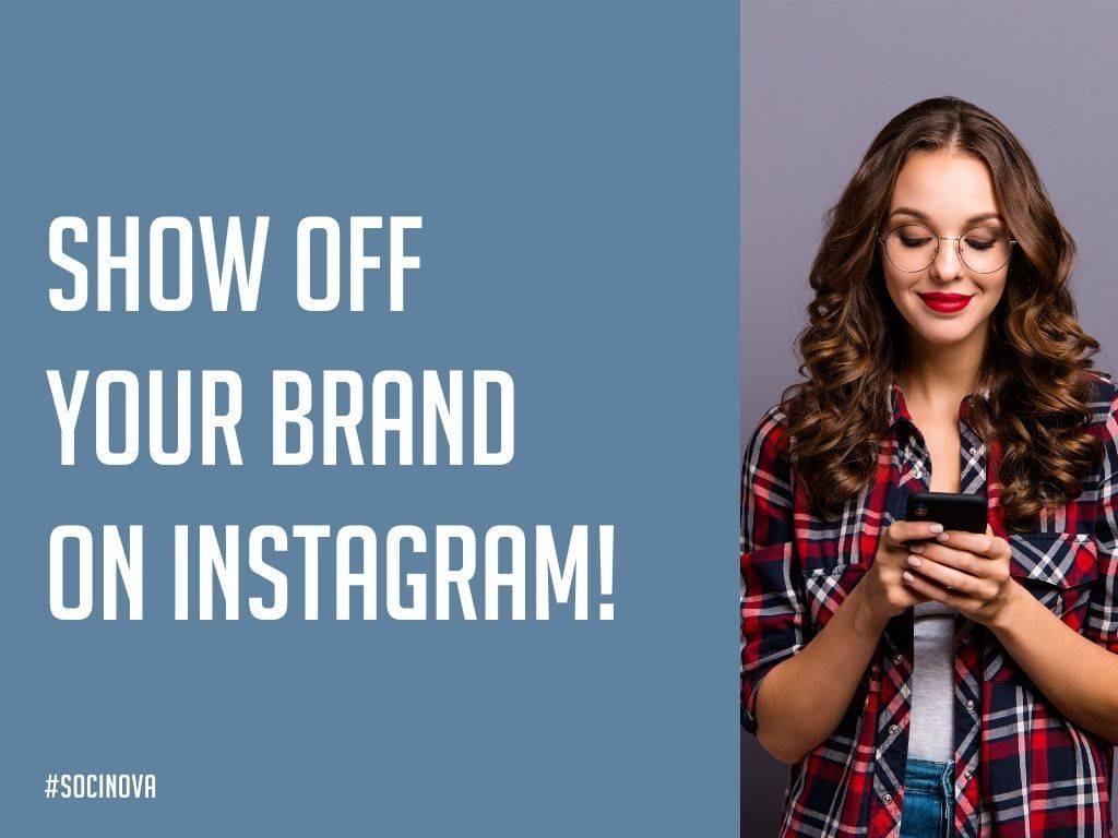 Instagram Posting Services