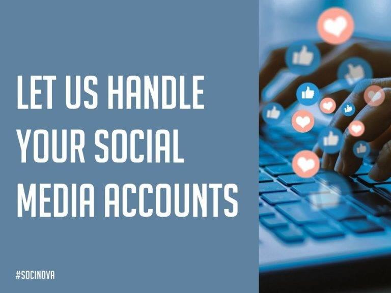 $99 cost social media marketing Starter plan