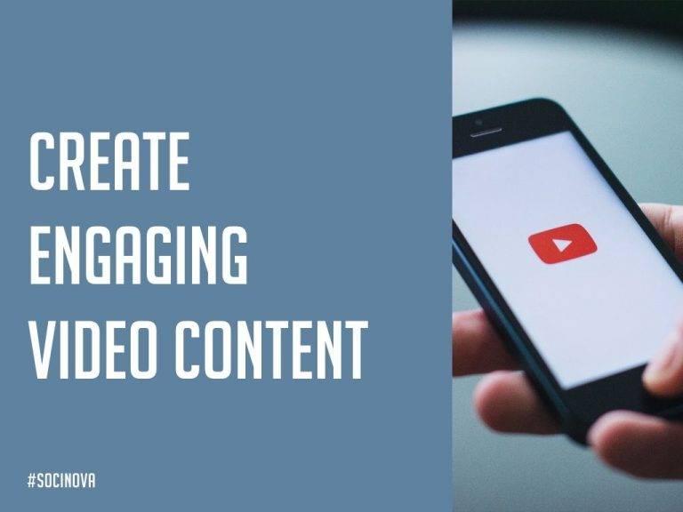 Engaging Social Media Videos