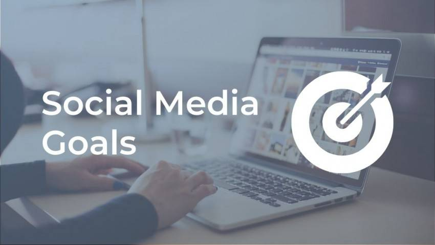 Social media goals for small business