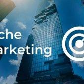 Niche Marketing and it's benefits for startups