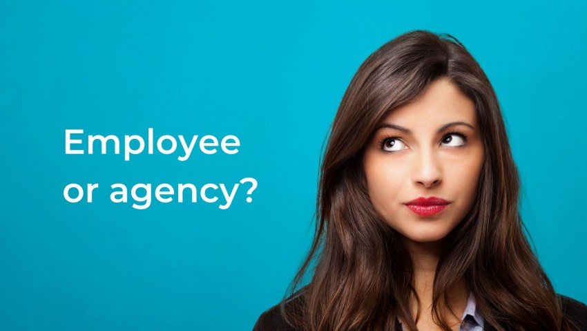 Should You Hire An Employee Or Agency To Manage Your Social Media
