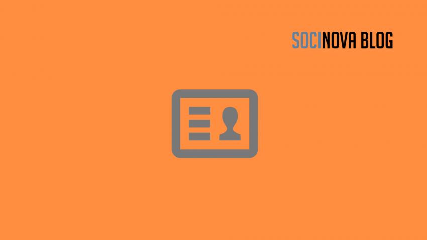 Social media agency - Socinova