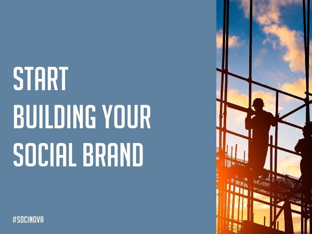 Social Media Marketing for Construction Businesses - Starting $99/mo