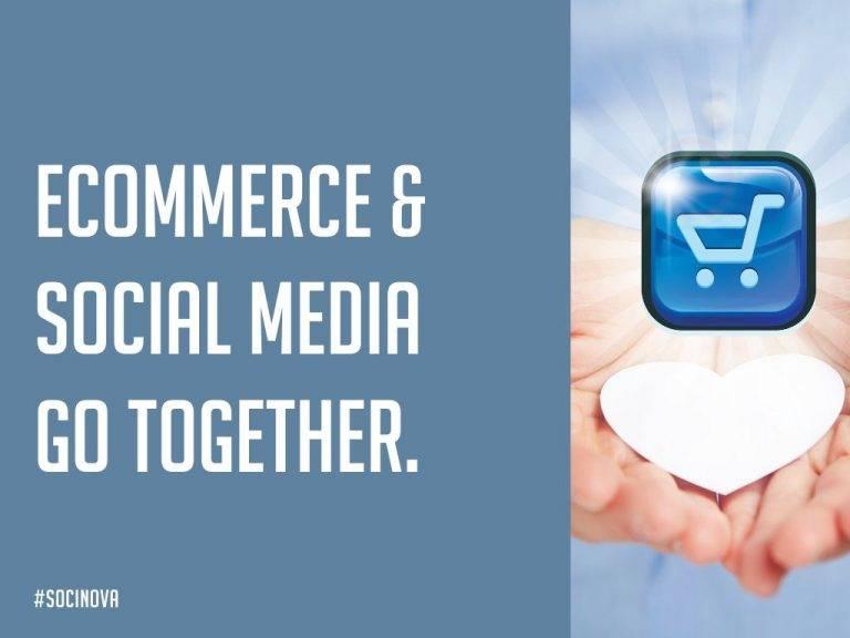 eCommerce Social Media Marketing Services