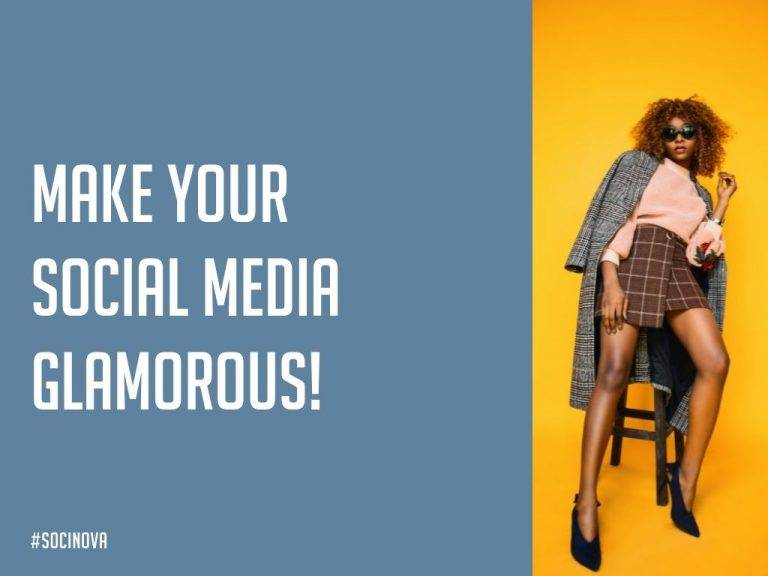 Fashion Brand Digital Marketing Packages Starting at $99/mo