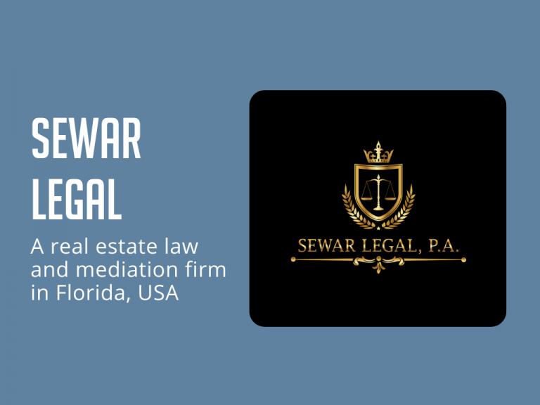 Sewar Legal